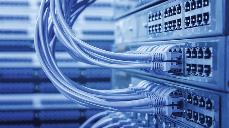 Настройка  простой (одноранговой) локальной сети