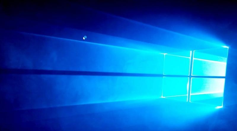 Мерцает монитор в Windows 10