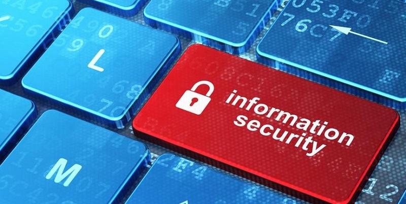 Правовые основы защиты информации